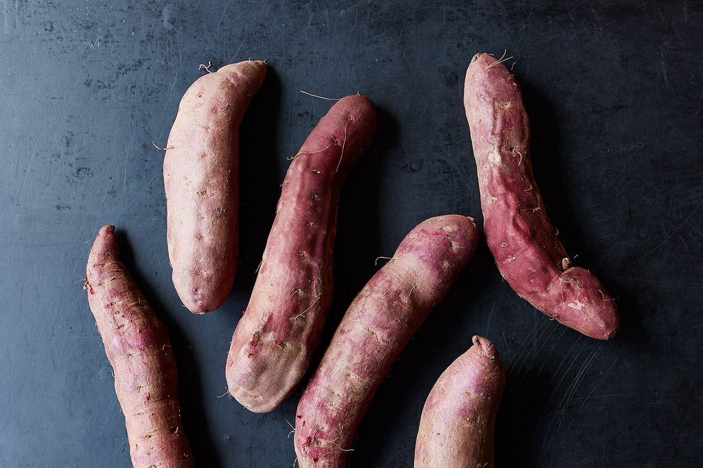 How to Buy, Store, and Use Purple Sweet Potatoes