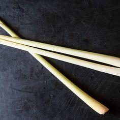 Lemongrass: Stalks Full of Flavor