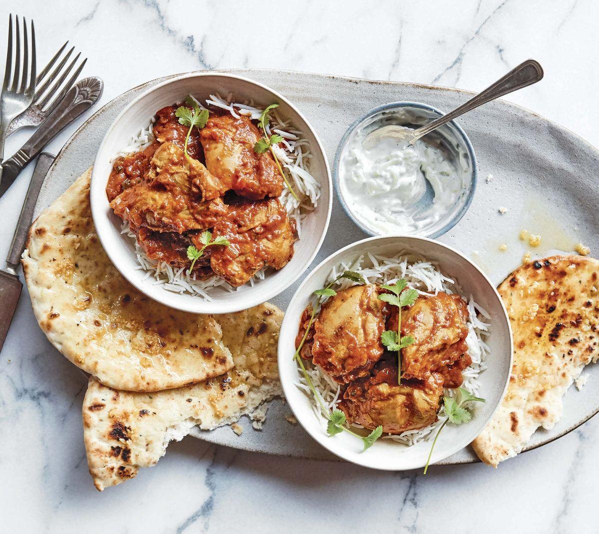 10 Best Indian Instant Pot Recipes - Easy Instant Pot