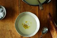 20 Genius Soups to Win Hearts and Warm Bellies