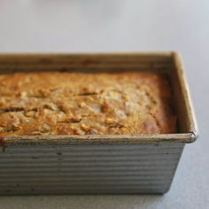 Grain-Free Banana Bread