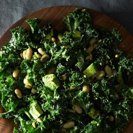 How to Make Kale Salad Without a Recipe
