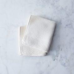 Aile Cotton Japanese Bath Towels