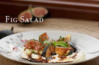 Fig Salad Recipe On Food52