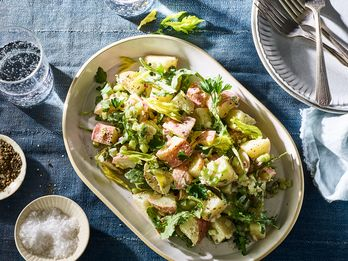 A Creamy, No-Mayo Potato Salad With a Surprise Ingredient