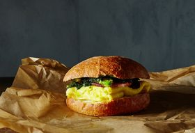 How to Make the Best Egg Sandwich Without a Recipe