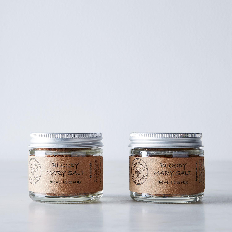 Bloody Mary Salt (2-Pack) on Food52