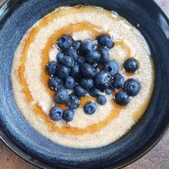 Amaranth Breakfast Porridge
