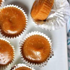 Cashew Butter Fat Bombs