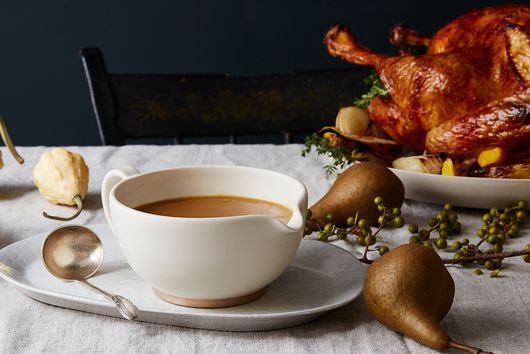 Get Your Gravy on with These 10 Recipes