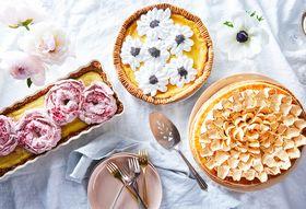 4 Tricks to Be a Pie Overachiever