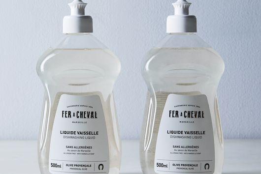 Marseille Dishwashing Liquid Soap (Set of 2)
