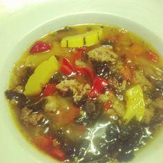 Autumn Comfort Soup