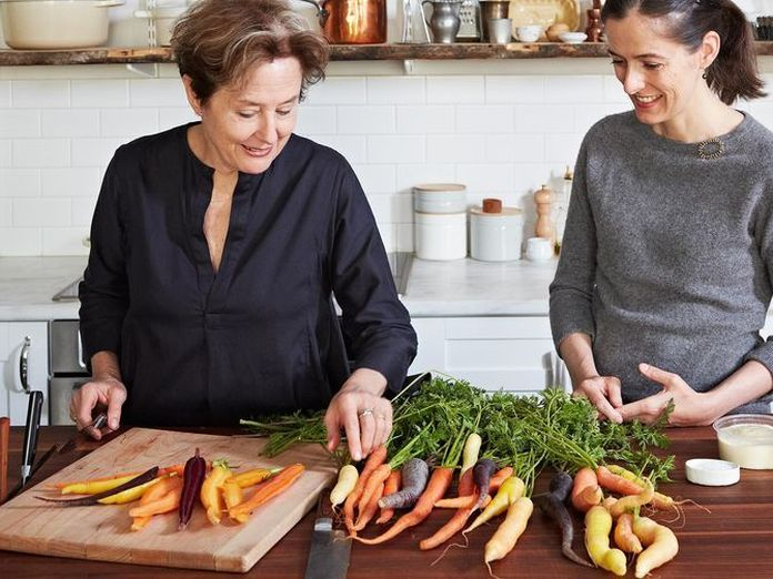 Alice Waters' 15 Essential Tools
