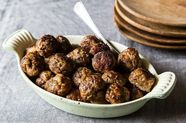 Meatballs for Dinner All Week Long (on More than Pasta!)