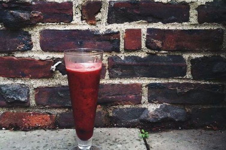 Frozen Cherry Limeade