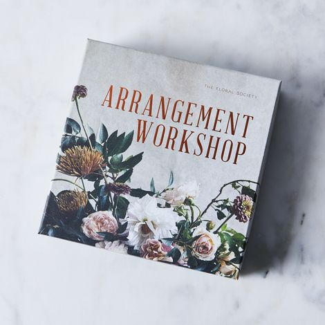 Floral Arranging Workshop Gift Box
