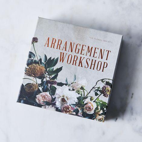 Floral Arranging Workshop Gift Box
