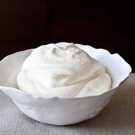 Nancy Silverton's Whipped Cream