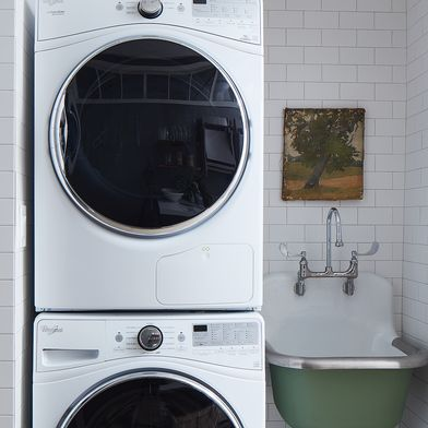 Just Throw Your Dinner in...the Washing Machine?