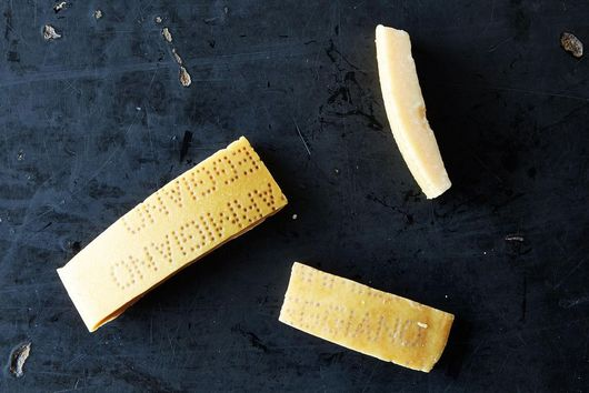 Our Latest Contest: Your Best Recipe with Parmesan