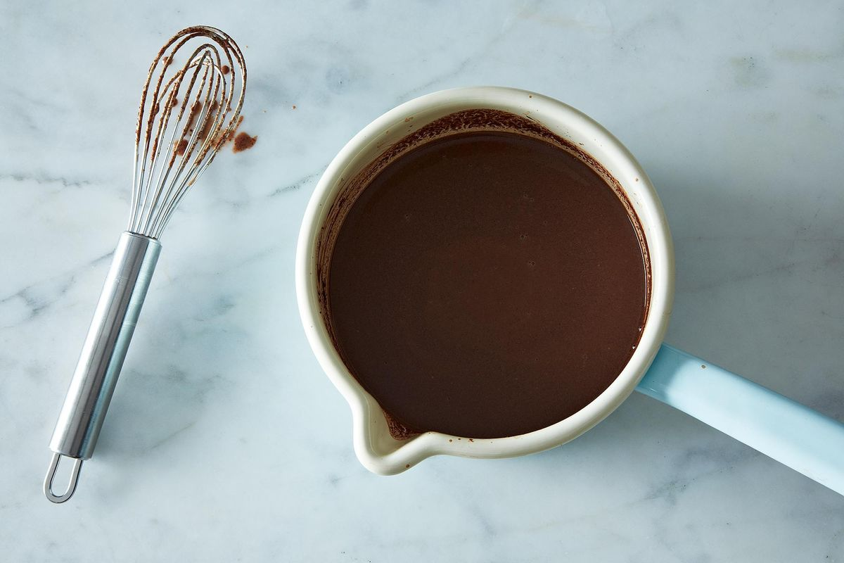 """My Quest to Find Out If White Wine Hot Chocolate Is a """"Thing"""""""