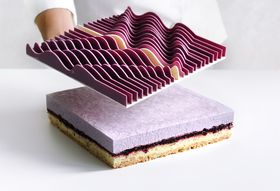 These Geometrical Kinetic Tarts Are Genuinely Dazzling