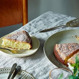 The Story Behind Our Most Popular Cake Recipe