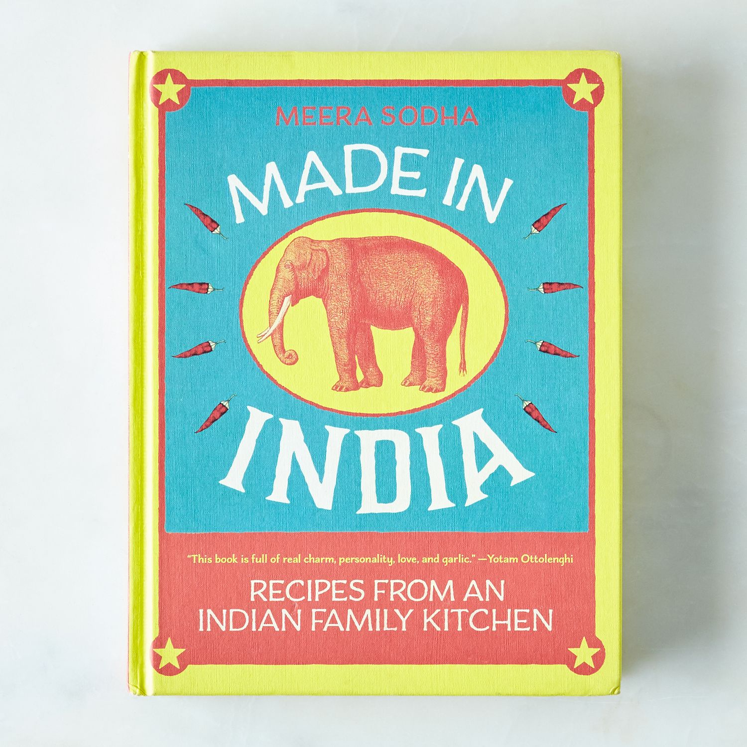 made in india recipes from an indian family kitchen signed copy on food52. Black Bedroom Furniture Sets. Home Design Ideas