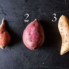 Down & Dirty: Sweet Potatoes and Yams