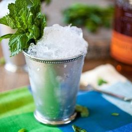 Classic Mint Juleps for an Authentic Derby Day Celebration