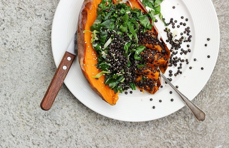 5 Ways to Put Cooked Lentils to Use