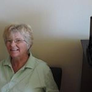 Sharon Truax