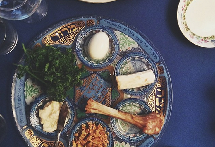 Your Photos: Passover