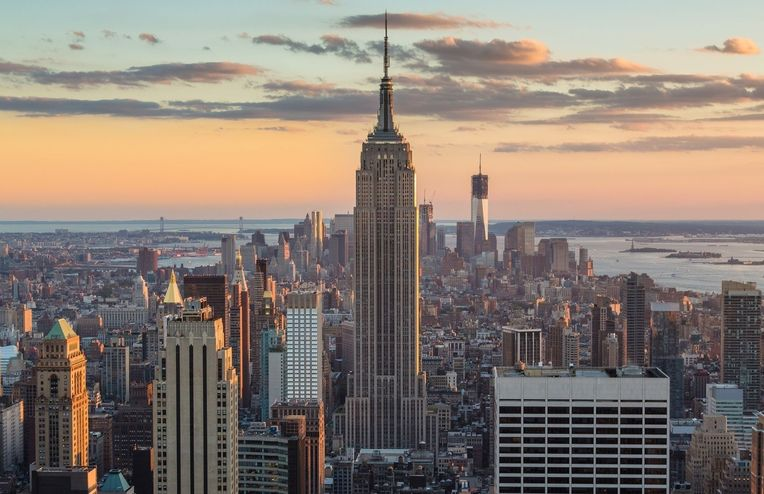 13 New York City Restaurants That Are Tried & True Neighborhood Gems