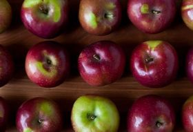 Food Poem Fridays: Apple-Picking