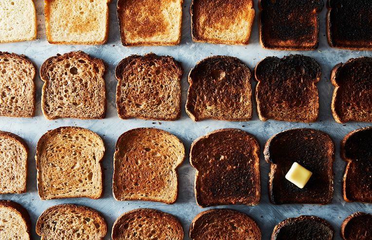 Burnt Toast Is Coming Back! Here's What You Need to Know