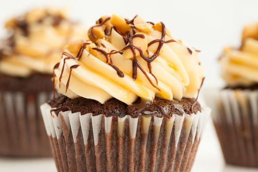 Robicelli's Liddabit Cupcakes