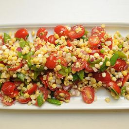 Summer Salad by Jessica Edelman