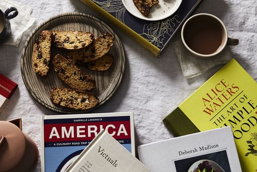 What Are Your Favorite Cookbooks of All Time?