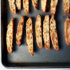 The Impossibly Crunchy Biscotti I Can't Stop Eating