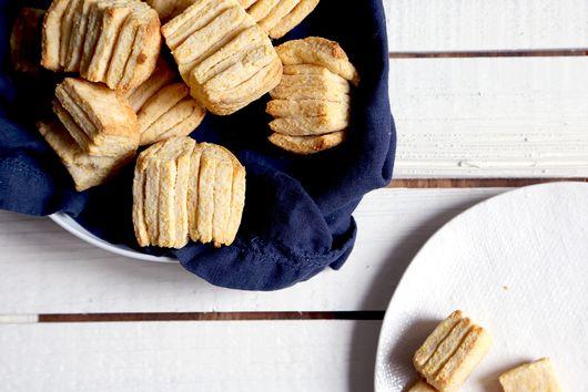 Quick Cornmeal Rolls