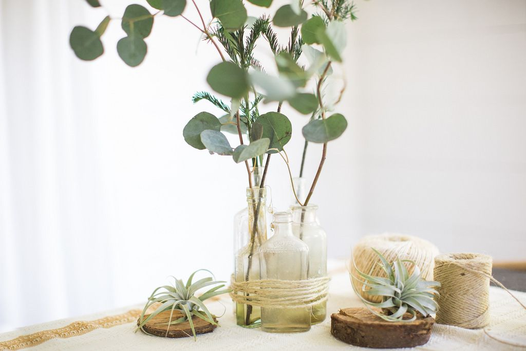 5 centerpieces to make without breaking the bank