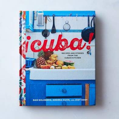 Cuba! : Recipes and Stories from the Cuban Kitchen, Signed Copy