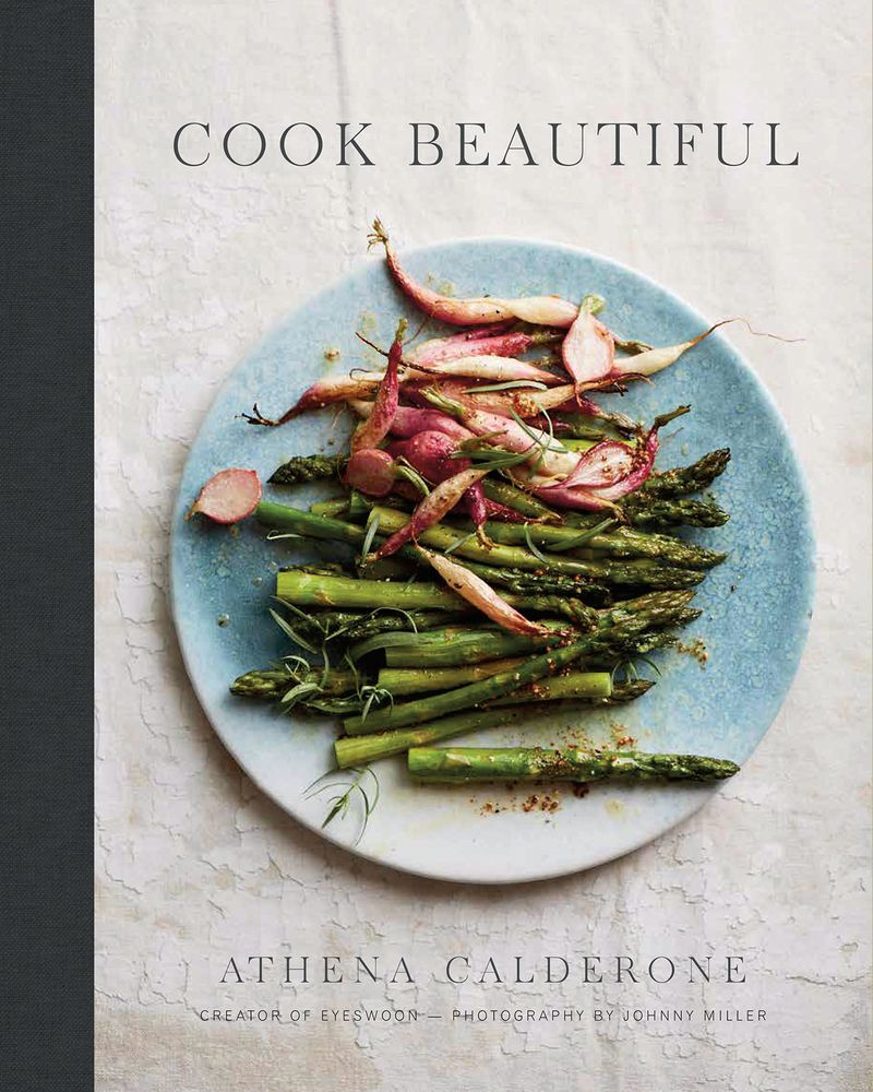 10 Images About Athena Calderone On Pinterest: Cook Beautiful Book Preview Eyeswoon Athena Calderone