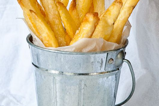 Crispy Creamy Diner French Fries