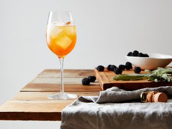 5 Refreshing Spritzes for All Your Summertime Needs