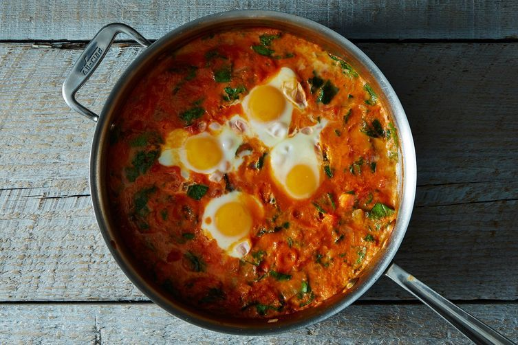 16 International Breakfast Recipes