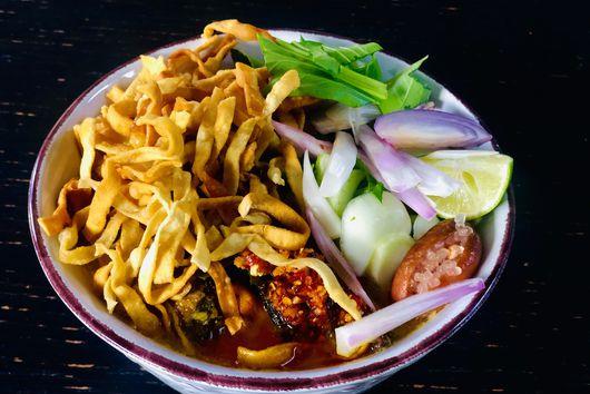 Pok Pok's Khao Soi