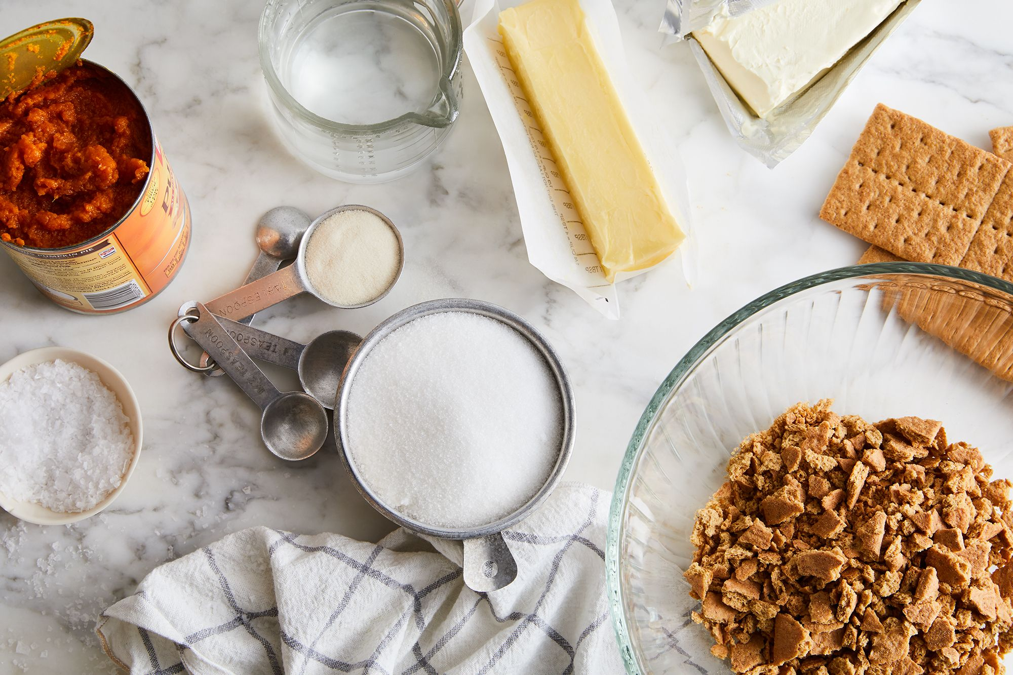 No-Bake Pumpkin Cheesecake Bars for Thanksgiving & Beyond